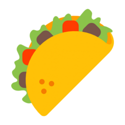 lets taco 'bout it